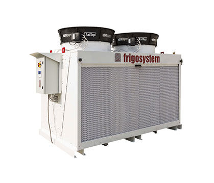 Frigosystem Adiabatic Cooler