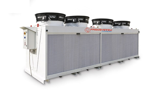 ACE adiabatic cooler