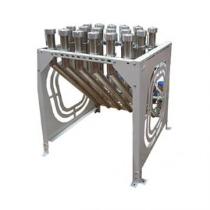 Centralised Material Feeding Systems