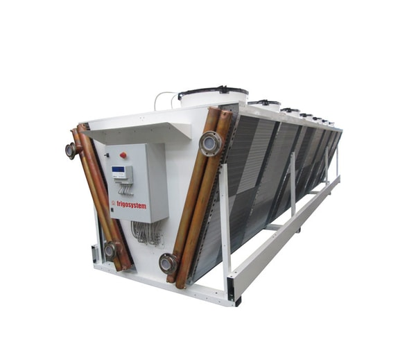 frigosystem free cooling system