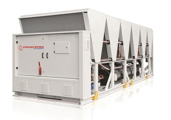 Frigosystem Heavy Duty Industrial Chiller