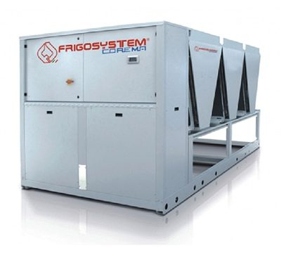 Frigosystem High Efficiency Industrial Chiller