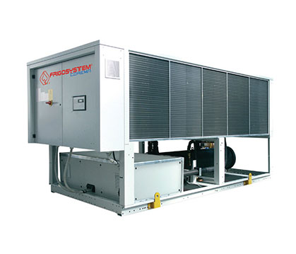 Frigosystem heavy duty chiller