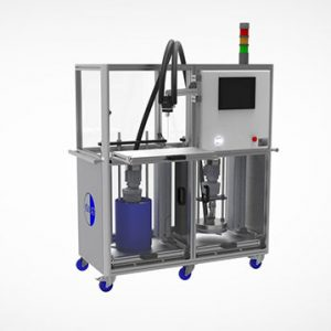 High Viscosity Resin Dispensing Unit