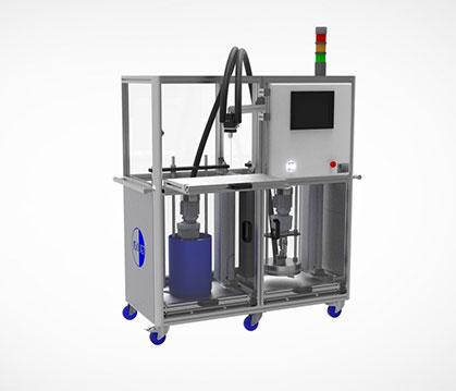 High Viscosity Resin Dispensing Unit