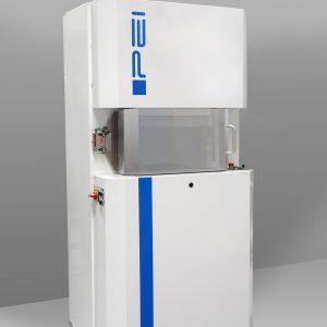 Heated Platen Press