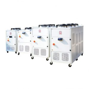 Frigosystem platen cooling systems