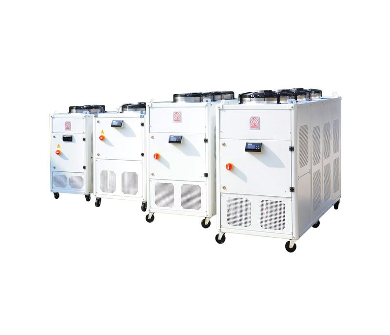Frigosystem Platen Cooling Systems