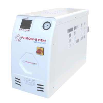 Water & Oil Temperature Control Unit