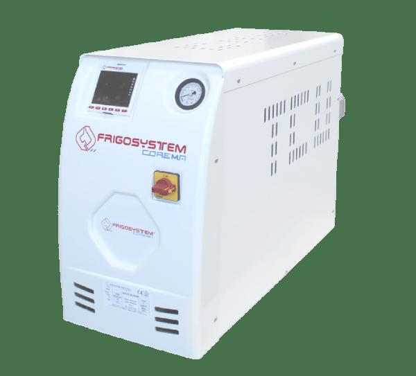 Water & Oil Temperature Control Unit